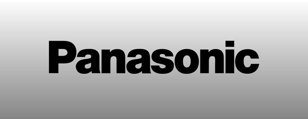 logoPanasonicGrey